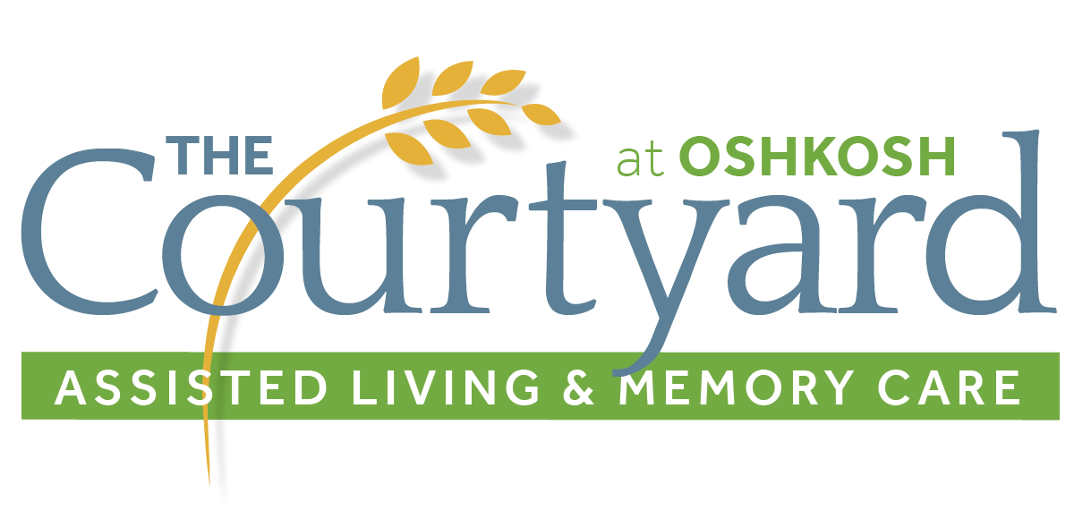 The Courtyard at Oshkosh Logo